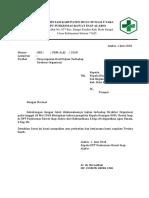 2.3.3.2 Surat Tindak Lanjut Analisis Struktur