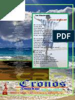 Revista Cronos nr. 5 (40), mai 2018