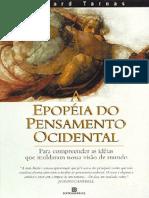 A epopeia do pensamento ocident - Richard Tarnas.pdf