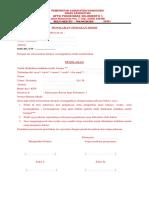 8.1.5 d Panduan Tertulis Untuk Evaluasi Reagensia.