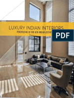 LuxuryIndianInteriors Arora Residence February 2018