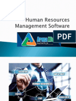 HR Management Software Company Nagpur