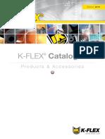 English Catalog k Flex