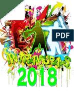 Intrams 2018
