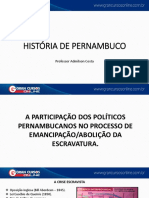 Historia de PE