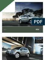2011 Acura RDX Herb Connolly MA