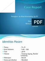 Case Report Dr. Rina
