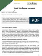 Bécares, E., Conty, A., Rodríguez-Villafañe, C., & Blanco, S. (2004). Funcionamiento de los lagos someros mediterráneos. Revista Ecosistemas, 13(2).pdf