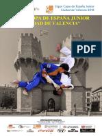 circular supercopa de espana junior valencia 30-09-18