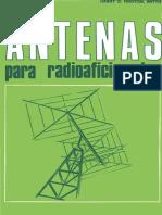 Antenas para Radioaficionados - Harry Hooton (1969).pdf