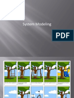 Presentation System Analysis and Design Models