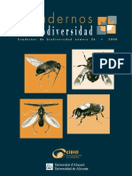Blanco Lanza, S., & Éctor, L.. Didymosphenia geminata (Bacillariophyta, Gomphonemataceae), una amenaza para nuestros ríos. Cuadernos de biodiversidad, nº 26 (junio 2008); pp.pdf