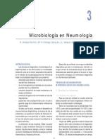 3 Microbiología en neumologia