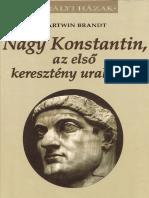 Hartwin Brandt - Nagy Konstantin