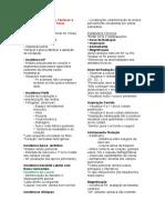 Métodos de Exame, Técnicas e Anatomia Do Tórax