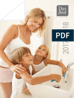 DASBAD Katalog 2017