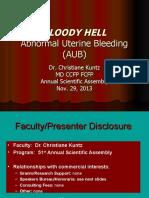 abnormal-uterine-bleeding---presentation.ppt