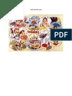 Factor Pencetus Asma