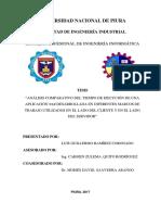 Informe Final de Tesis - Luis Guillermo Ramirez Coronado