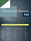 Merger Video Con Thomson