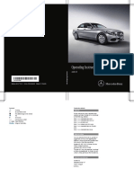 Mercedes Benz Audio 20 NTG 5.0