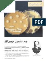 Manual de Industrias Lacteas Capitulo 4 MICROORGANISMOS