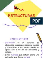 r.m. Estructuras