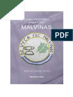Diario de Guerra del Radar Malvinas - Miguel Angel Silva.pdf