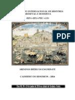 Caderno de Resumos Seminário Goiania 2016