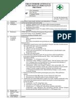 Sop Pemberian Steroid Antenatal Pd Preterm
