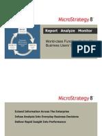 Micro Strategy Inc