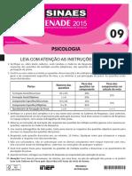 ENADE 2015 PROVA.pdf
