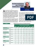 Nse Por Ent Fed 2003 AMAI