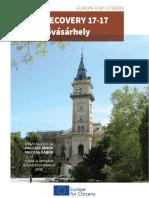 Urban Recovery 17-17. Hódmezővásárhely (Hungarian)