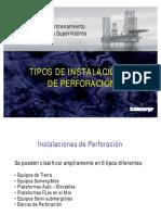 01 Tipos de Instalaciones de Perforación.pdf