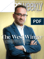 Metro Weekly - September 27, 2018 - Gautam Raghavan