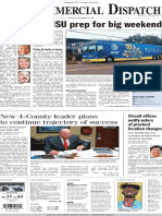 Starkville Dispatch eEdition 9-27-18 | United States Postal