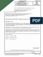 [DIN en 2874_1996-09] -- Luft- Und Raumfahrt - Zwölfkant-Paßschrauben, Mittlere Gewindelänge, Aus Hochwarmfester Nickelbasislegierung, Passiviert - Klasse_ 1550 MPa (Bei Raumt