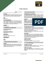 Comex Polyform Sellador Nitrocelulosa 44-300