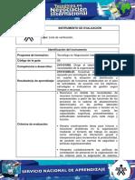 IE Evidencia 2 Informe Analisis de Cargos Colfrutik
