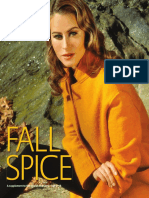 Fall Spice 2018