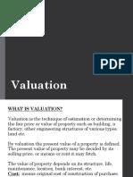 valuation ruksar.pptx