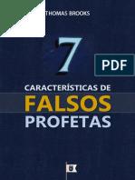 7CaracterCusticasdeFalsosProfetasThomasBrooks.pdf