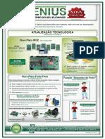Catalogo Comandos Genius Nova Geracao e Modo Eco 1485267247