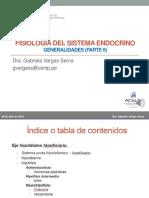 21. Fisiología Del Sistema Endocrino II