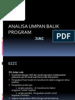 Analisa Umpan Balik Juni.pptx