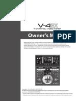v4ex Manual e04