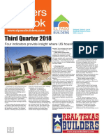 Builders Outlook 2018 Issue 9