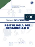 A0396 Psicologia Del Desarrollo II MAU01