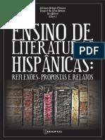 Ensino de Literaturas Hispanicas